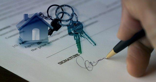 real estate agent job